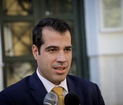 kozan.gr: Στην Κοζάνη αναμένεται το μεσημέρι της Τετάρτης ο Υπουργός Υγείας Θάνος Πλεύρης – Το πρωί θα βρεθεί στη Θεσσαλονίκη ενώ το μεσημέρι θα συμμετέχει σε σύσκεψη στην Περιφέρεια Δ. Μακεδονίας στην ΖΕΠ, παρουσία των Δημάρχων κι άλλων φορέων της περιοχής, με θέμα την εξέλιξη της πανδημίας