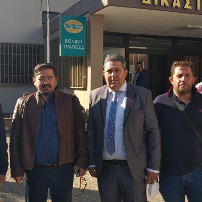 kozan.gr: Εκδικάζεται, σήμερα Τετάρτη 22/9, στο Τριμελές Εφετείο Κοζάνης, η υπόθεση για τις απαλλοτριώσεις της Κοινότητας Αναργύρων του Δήμου Αμυνταίου (Φωτογραφίες & Βίντεο)
