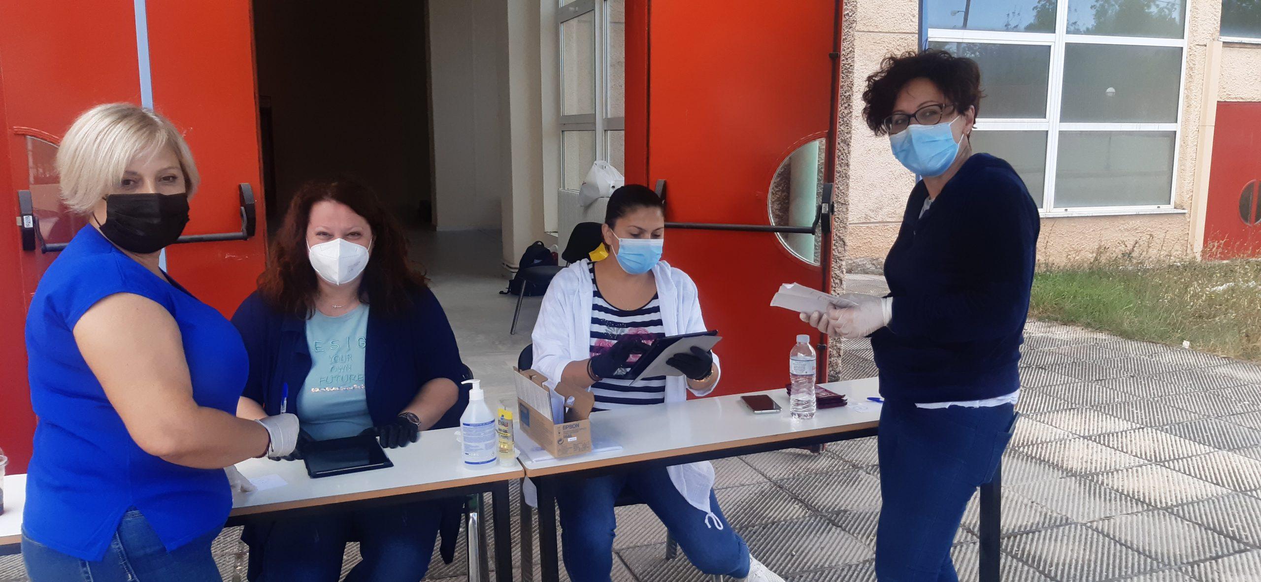 Κοινωφελής Επιχείρηση Δήμου Κοζάνης: Διανεμήθηκαν τα είδη πρώτης ανάγκης στους Δικαιούχους ΤΕΒΑ