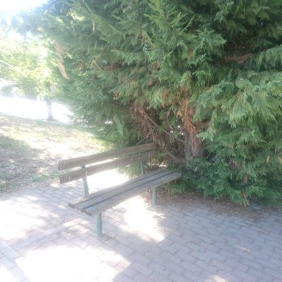 "Eπισημάνσεις αναγνώστη του kozan.gr για διάφορα ""στραβά"" στην πόλη της Κοζάνης (Φωτογραφίες)"