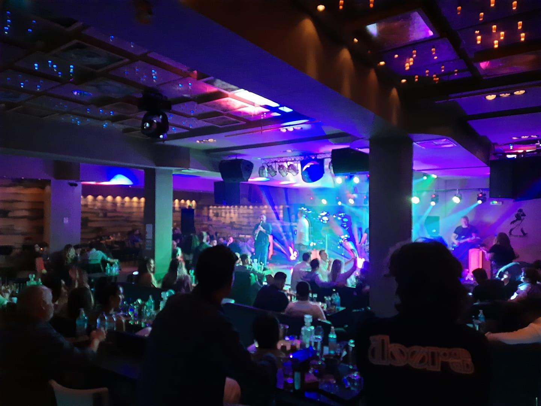"""Βράδυ Παρασκευής 24/9 στο Δίχορδο Live στην Κοζάνη με το κέφι …""""στα πάνω του"""" (Βίντεο)"""