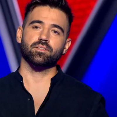 kozan.gr: O Φίλιππος Μαχαίρας, με καταγωγή από το Βόιο (Αλιάκμονας), συμμετείχε και πέρασε στην επόμενη φάση του The Voice of Greece – Δείτε την ερμηνεία του αλλά και τι του είπαν οι κριτές (Βίντεο)