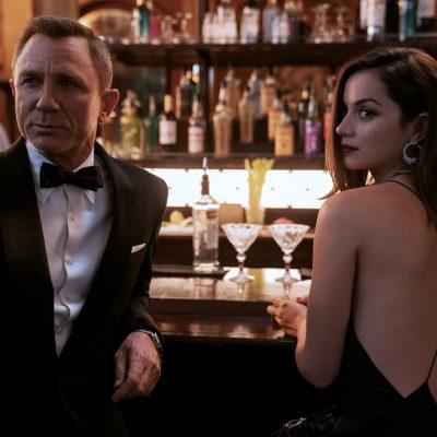 H αναμονή έφτασε στο τέλος της! NO TIME TO DIE –  Ο θρυλικός 007 από Πέμπτη 30/9 στο Cinema Olympion στην Κοζάνη