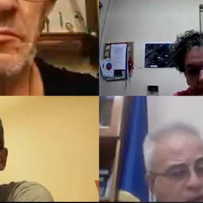 Πραγματοποιήθηκε τη Δευτέρα 27/9 η συνεδρίαση του Δημοτικού Συμβουλίου Βελβεντού – Ποια θέματα συζητήθηκαν (Βίντεο)