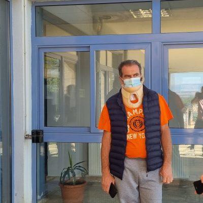 Δήμος Βοΐου: Εγκατάσταση πρώτου Ειδικού Τμήματος Ιατρικής Καταστροφών στο Δημοτικό Κατάστημα Ασκίου