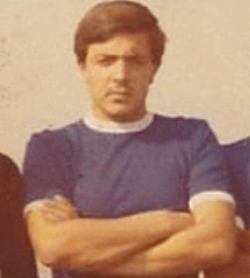 """Η ποδοσφαιρική οικογένεια του Εθνικού Βατερού Κοζάνης εκφράζει τα θερμά της συλλυπητήρια για τον Τάκη Χαραμή (""""Πελέ"""")"""