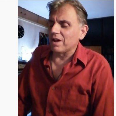 "kozan.gr: O καταξιωμένος καλλιτέχνης, από το Βελβεντό, Μανώλης Χατζημανώλης, μας τραγουδά, με την υπέροχη φωνή του ""Θυμήσου τον Σεπτέμβρη"" σε στίχους του  Γιώργου Παπαστεφάνου & μουσική του Γιάννη Σπανού (Βίντεο)"
