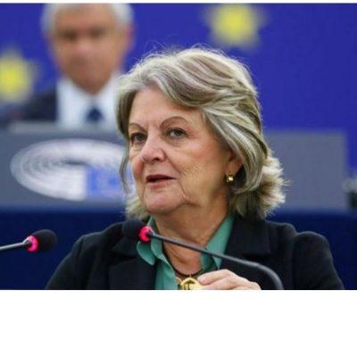 kozan.gr: Χωρίς τον Α. Γεωργιάδη, αύριο (Παρασκευή) στην Κοζάνη, η Επίτροπος Συνοχής και Μεταρρυθμίσεων Ελίζα Φερέιρα – Παρόντες ο Αναπληρωτής Υπουργός Ανάπτυξης, Ν. Παπαθανάσης κι ο Συντονιστής του Σχεδίου Δίκαιης Μετάβασης, Κ. Μουσουρούλης