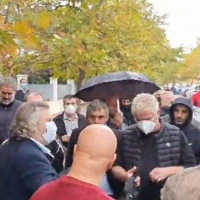 "kozan.gr: Περιφέρεια Δ. Μακεδονίας (ΖΕΠ): ""Η σημερινή παράσταση διαμαρτυρίας είναι η πρώτη μιας σειράς κινητοποιήσεων που ετοιμάζουμε"", ανέφεραν οι εκπρόσωποι των συνδικαλιστικών σωματείων της ΔΕΗ  (Βίντεο)"