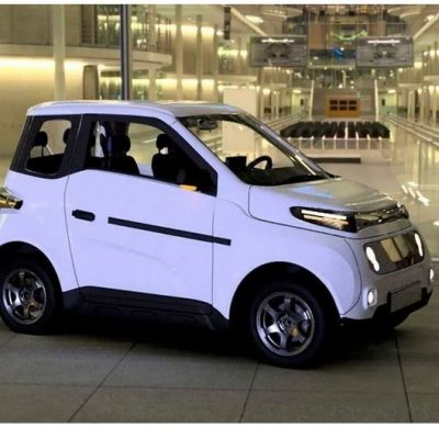 Απομακρύνεται η πιθανότητα για τη δημιουργία εργοστασίου παραγωγής ηλεκτρικών αυτοκινήτων σε Κοζάνη – Πτολεμαίδα – Πιο κοντά ο Βόλος
