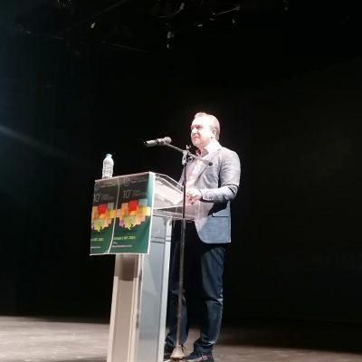 kozan.gr: Σε εξέλιξη, από το πρωί της Κυριακής 3/10, η 10η ανοιχτή Γενική Συνέλευση της Δημοτικής Κίνησης «Κοζάνη Τόπος να Ζεις» (Φωτογραφίες)