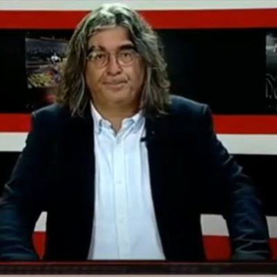 "kozan.gr: Χ. Ελευθερίου: ""Το φανάρι, στην Υψηλή Γέφυρα των Σερβίων, δεν έχει λόγο ύπαρξης. Κι αν Γέφυρα κινδύνευε, τώρα κινδυνεύει περισσότερο, γιατί πολύ απλά βάζουμε βάρος συσσωρευμένο"" (Βίντεο)"
