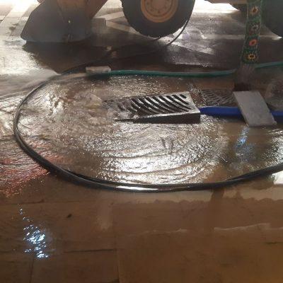 kozan.gr: Έκτακτη διακοπή νερού σε τμήμα της πόλης της Πτολεμαΐδας για την αποκατάσταση βλάβης σε αγωγό ύδρευσης  (Βίντεο & Φωτογραφίες)
