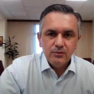 "kozan.gr: Γ. Κασαπίδης: ""Φαίνεται ότι θα βρούμε μια βιώσιμη λύση για τα χρέη του ΤΟΕΒ Σερβίων προς την ΔΕΗ"" (Βίντεο)"