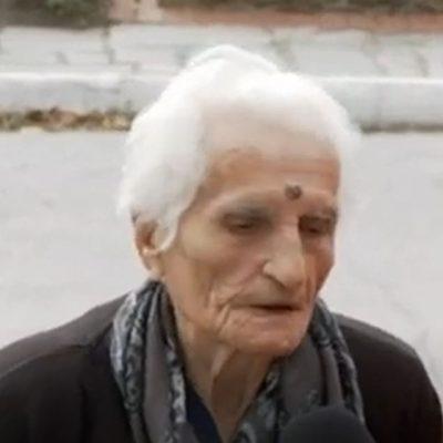 kozan.gr: Τσοτύλι: Γιαγιά 102 ετών, από τον Πεντάλοφο Βοΐου, έκανε τη δεύτερη δόση του εμβολίου και στέλνει το δικό της μήνυμα