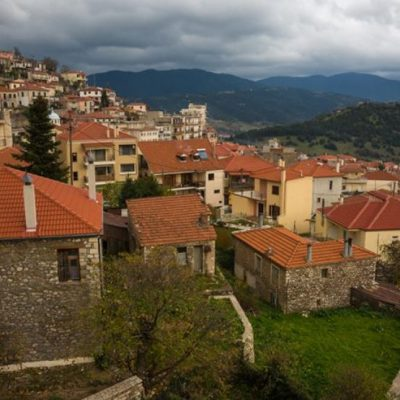 Ακίνητα: «Ζεσταίνεται» η αγορά και στην επαρχία – Ποιες πόλεις «καλπάζουν» – Οι τιμές στην Π.Ε. Κοζάνης και τις υπόλοιπες Π.Ε. στην Δ. Μακεδονία