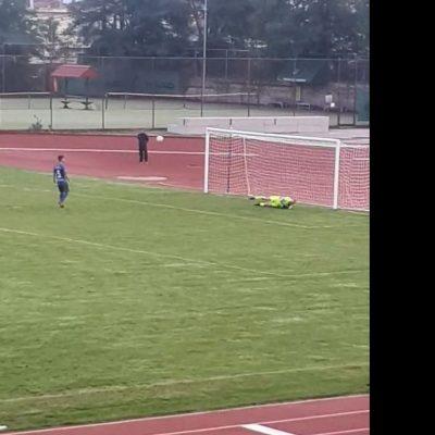 kozan.gr: Δραματικό φινάλε και ήττα στα πέναλτι για την Κοζάνη απέναντι στον Αγ. Νικόλαο Κρήτης – Πολύ κόσμος στο γήπεδο, θύμισε παλαιές καλές εποχές (Φωτογραφίες & Bίντεο από τη διαδικασία των πέναλτι)