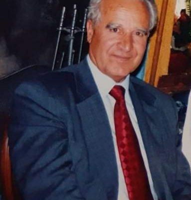kozan.gr: Έφυγε από την ζωή σε ηλικία 82 ετών ο πρώην Βουλευτής του ΠΑΣΟΚ στο Ν. Κοζάνης Γεώργιος Δαβιδόπουλος