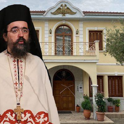 Νέος Μητροπολίτης Καστοριάς ο αρχιμ. Καλλίνικος Γεωργάτος