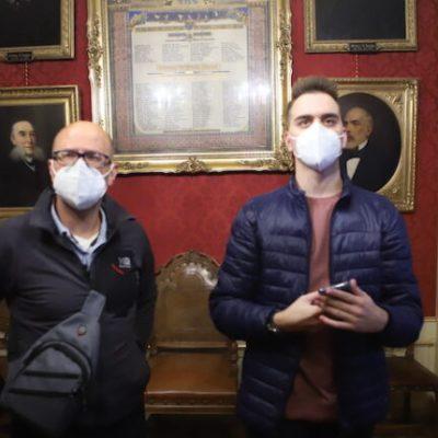 Διαγωνισμός «Η Κοζάνη ταξιδεύει στον κόσμο»: Το ταξίδι του νικητή στα χνάρια της Χάρτας του Ρήγα! (Bίντεο & Φωτογραφίες)