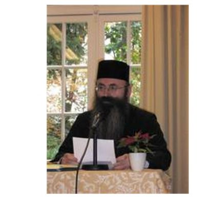 kozan.gr: Νέος Μητροπολίτης Περιστερίου ο Αρχιμανδρίτης Γρηγόριος Παπαθωμάς από τα Νάματα Βοΐου