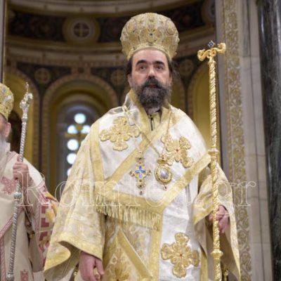 Παρουσία πλήθος πιστών τελέσθηκε σήμερα, Κυριακή 10 Οκτωβρίου 2021 η χειροτονία του νέου Μητροπολίτη Καστορίας κ. Καλλινίκου (Φωτογραφίες & Βίνεο)