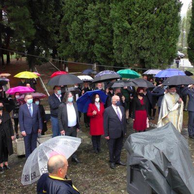 15 λεπτά βίντεο απ' όλες τις πανηγυρικές εορταστικές εκδηλώσεις της 109ης επετείου απελευθέρωσης των Σερβίων, από τον Τουρκικό ζυγό, μετά από 486 χρόνια (1426-1912).