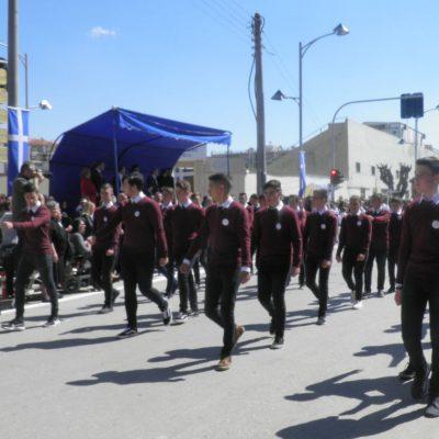 kozan.gr: Δεν θα διεξαχθεί η παρέλαση για την επέτειο απελευθέρωσης της Πτολεμαίδας την Παρασκευή 15 Οκτωβρίου