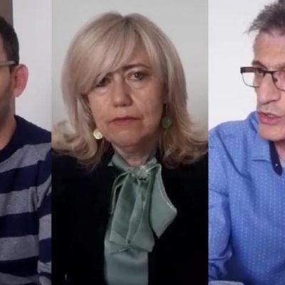kozan.gr: Μεγάλα τα ποσοστά συμμετοχής στη σημερινή απεργία, με επίκεντρο την αξιολόγηση, στα σχολεία πρωτοβάθμιας εκπαίδευσης της Εορδαίας – Δηλώσεις εκπαιδευτικών στο πλαίσιο συνέντευξης τύπου (Βίντεο)