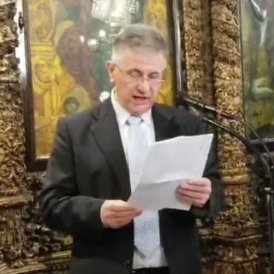 11η Οκτωβρίου 1912 – Τα Ελευθέρια της Κοζάνης (Ο Πανηγυρικός λόγος που εκφωνήθηκε την 11η Οκτωβρίου 2021, εντός του Ιερού Μητροπολιτικού Ναού του Αγίου Νικολάου Κοζάνης, αμέσως μετά τη δοξολογία, από τον Χρήστο Ι. Κακαβά, Δ/ντή 11ου Δ. Σ. Κοζάνης)