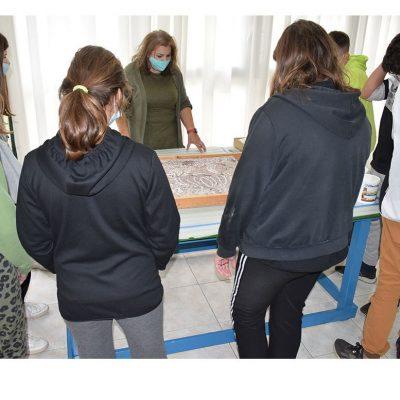 Με μεγάλη επιτυχία ολοκληρώθηκε η σειρά εκπαιδευτικών δράσεων της Εφορείας Αρχαιοτήτων Κοζάνης υπό τον γενικό τίτλο «Ο πολυσχιδής κόσμος της συντήρησης»