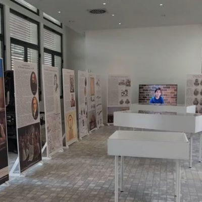 Το Μουσείο πάει Σχολείο»: Συνεχίζεται η έκθεση κειμηλίων του Πολεμικού Μουσείου στο χώρο της Κοβενταρείου Δημοτικής Βιβλιοθήκης Κοζάνης (βίντεο)