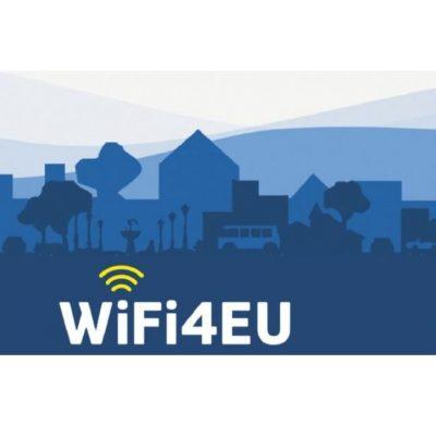 Ολοκληρώθηκε η εγκατάσταση των σημείων ελεύθερης πρόσβασης στο διαδίκτυο στα πλαίσια του Ευρωπαϊκού προγράμματος Wifi4EU στο Δήμο Σερβίων