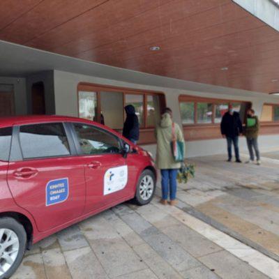 Δήμος Κοζάνης: Rapid tests την Πέμπτη 21 Οκτωβρίου, 10:00-13:00, στην κεντρική πλατεία