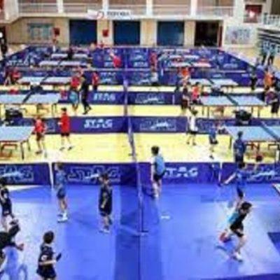 Πινγκ Πονγκ – Με 139 δηλώσεις συμμετοχής στο δρόμο για την Κοζάνη και το 1ο αναπτυξιακό τουρνουά της σεζόν