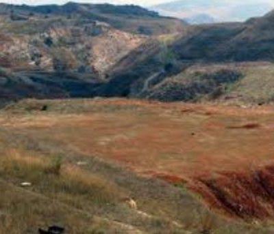 """Αποκεντρωμένη Διοίκηση Ηπείρου-Δυτικής Μακεδονίας: """"Aπαγορεύεται αυστηρά η είσοδος καθώς και η προσέγγιση στις εκσκαφές και αποθέσεις του ανενεργού Λιγνιτωρυχείου Βεγόρας του Δήμου Αμυνταίου"""""""