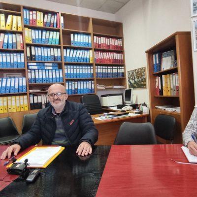 kozan.gr: Ο πρόεδρος της ΔΕΤΗΠ Δ. Καρακασίδης σε σημερινή (16/10) συνέντευξη τύπου έδωσε όλες τις τελευταίες πληροφορίες σε ό,τι αφορά τη λειτουργία της τηλεθέρμανσης Πτολεμαίδας – Ποιες περιοχές είχαν προβλήματα (Βίντεο)