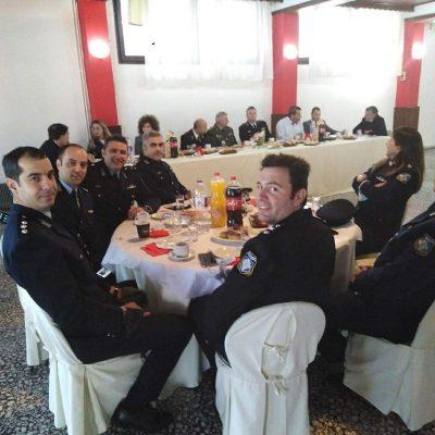 O  εορτασμός της «Ημέρας της Αστυνομίας» και του Προστάτη του Σώματος, Αγίου Αρτεμίου, στα Γρεβενά, Καστοριά και Φλώρινα  (Φωτογραφίες)