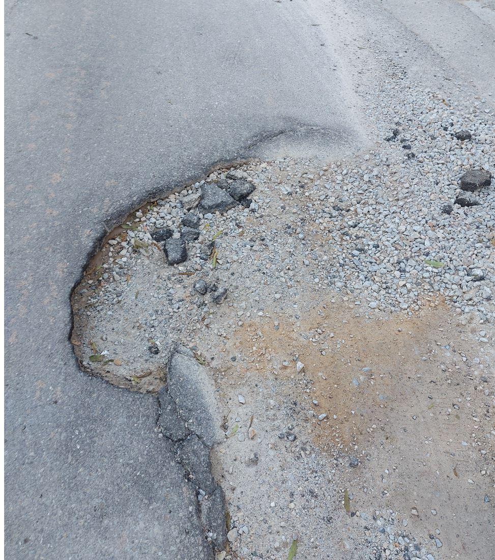 Σχόλιο αναγνώστη στο kozan.gr: Κοζάνη: Πρέπει να γίνει κάποιο ατύχημα για να κινητοποιηθούν οι αρμόδιοι; (Φωτογραφίες)